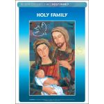 Holy Family - Poster A3 (STP1144)