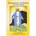 Stations of the Cross for Children Books