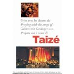 Praying with the songs of Taizé: DVD