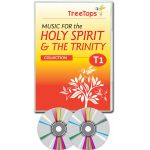TreeTops Music for the Holy Spirit & The Trinity (T1)