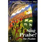 Sing Praise: The Psalms - Book