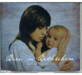 Born in Bethlehem CD