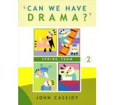 Can we have Drama? - Spring Term
