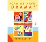 Can we have Drama? - Summer Term