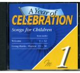 A Year of Celebration CDs 1-7