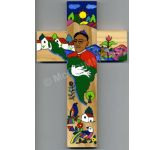 St. Oscar Romero Cross
