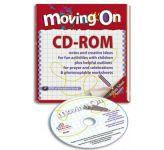 Moving On CD-ROM