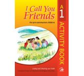 I Call You Friends - Book 1