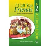 I Call You Friends - Book 2