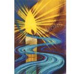 New Life Banner - Living Waters