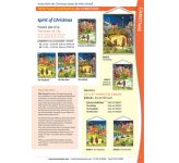 00 Brochure - Christmas-Easter - Posters & Banners - Mike Torevell