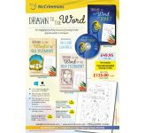 Drawn to the Word - FREE PDF download