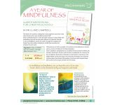 A Year of Mindfulness - FREE PDF download