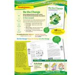 Be the Change - FREE PDF download