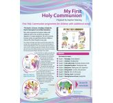 My First Holy Communion- FREE PDF download