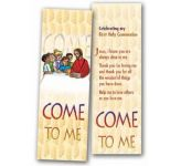 Bookmark - First Holy Communion (FHCB3)