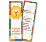 Bookmark - First Holy Communion (FHCB1)