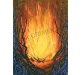 The Burning Bush - Banner