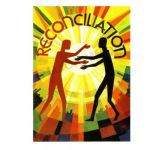 Reconciliation - Notecard