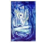 Prayer at Gethsemane - Notecard
