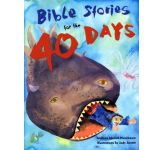 Bible Stories for the 40 days