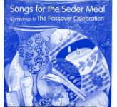 Songs for the Seder Meal CD