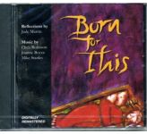 Born for This - CD