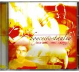 Before the Lord - CD