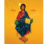 Heart of Jesus - Banner BANBR03