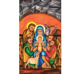 Nativity Banner BANBR10