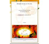 Certificate - First Holy Communion (FHC2)