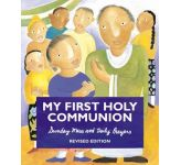 My First Holy Communion - Revised Edition