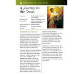 Download - A Journey to the Cross - Notes (PDF)