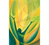 Prayer Banner - Rejoicing