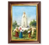 Our Lady of Fatima Framed Picture (CBC83225)