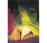 The Agony in Gethsemane - Banner