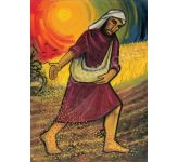 The Sower - Banner
