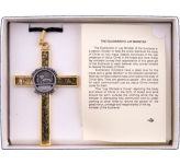 Eucharistic Minister's Cross (CBC88842)