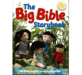 The Big Bible Story Book