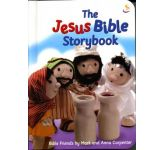 The Jesus Bible Story Book