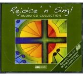 Rejoice 'n' Sing! Audio CD Collection