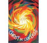 Christ be our Light Poster