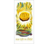 New life in Christ - Banner