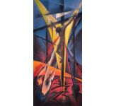Crucifixion 4 - Banner