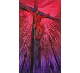 Crucifixion - 3 Banner