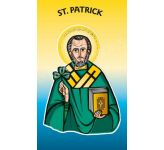 St. Patrick - Display Board 711BY