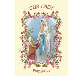 Our Lady - Banner BAN716