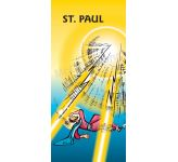 St. Paul (Conversion)  - Banner BAN759