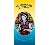 St. Margaret Clitherow - Banner BAN886B