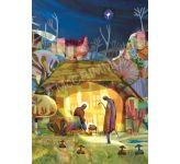 Spirit of Christmas 02 - The Nativity Banner